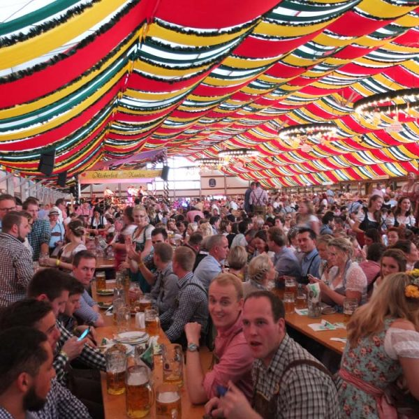 Wiesn Gaudi 2017 Fotos