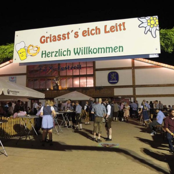 Fotos Wiesn-Gaudi