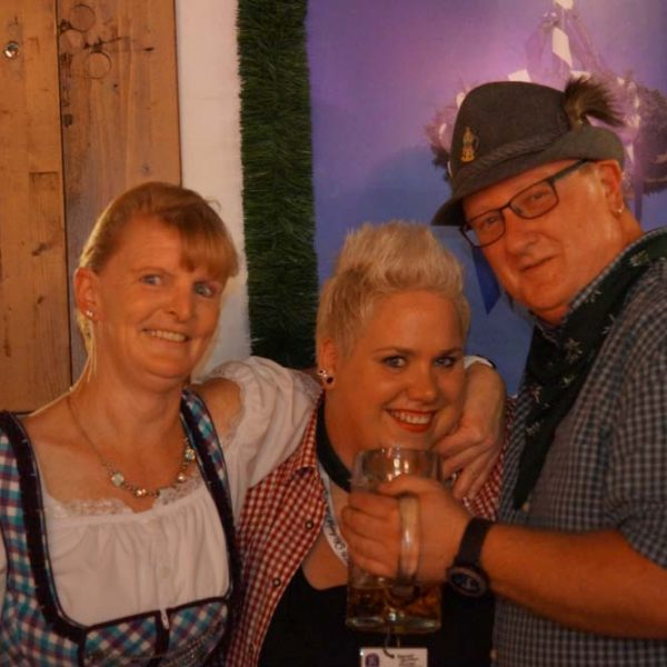 Fotos Wiesn Gaudi 28-10-17